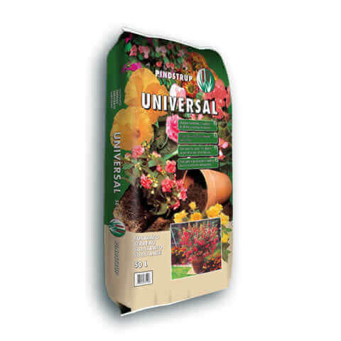 PINDSTRUP UNIVERSAL SUBSTRATE 10 L.
