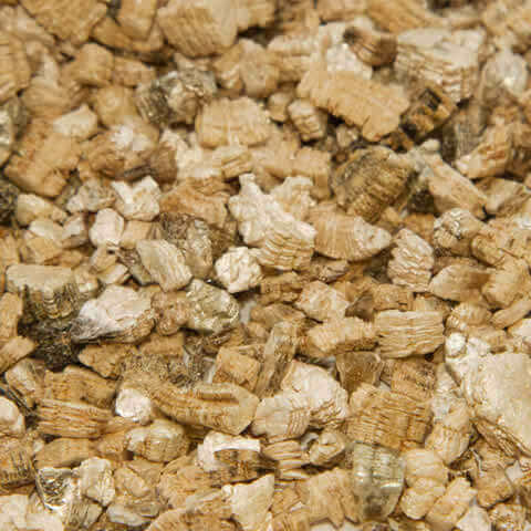 VERMICULITE Growing media and Substrate